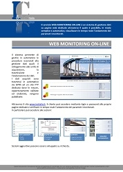 WEB MONITORING ON-LINE